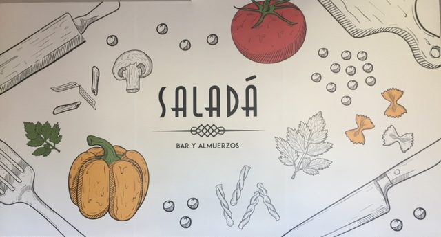 Saladá